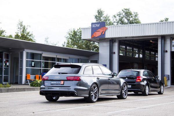 Rejestracja auta w NL