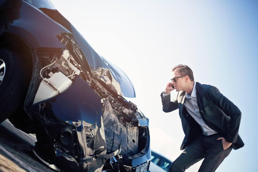 Ubezpieczenie auta w Holandii